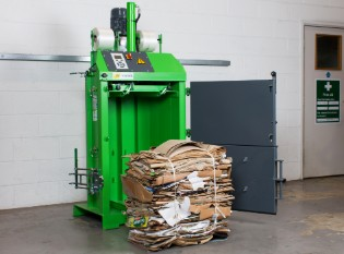 Three Reasons Why Your Business Should Invest In A Baler