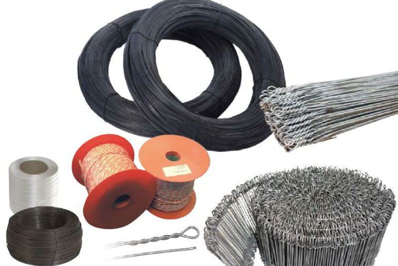 Baling accessories to help manage your business waste
