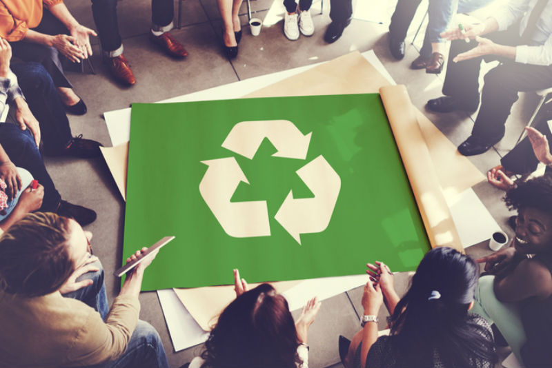 What your business can do in January to reduce waste