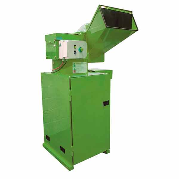glass crusher small green phswastekit